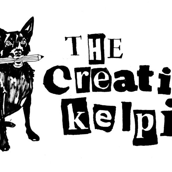 Creative Kelpie